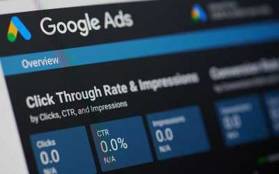 5 Easy Steps to Better Google Ads Quality Score