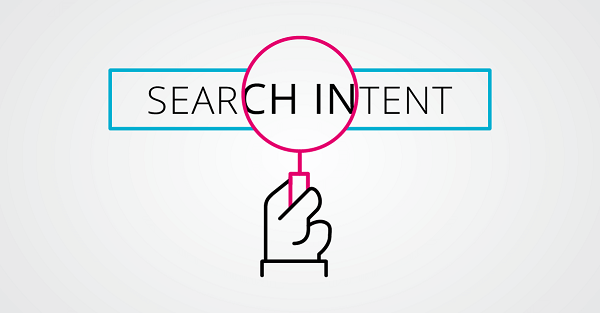 search intent image
